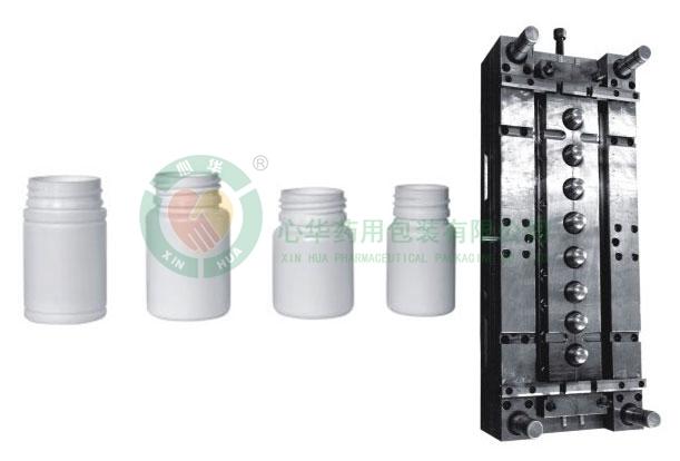 5-80ml注吹模具(单工位)